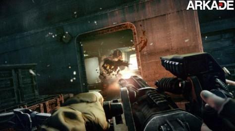 Confira as novas (e belas) screenshots de Killzone 3