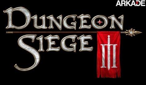 Confira o novo trailer de Dungeon Siege 3, para PC, PS3 e X360