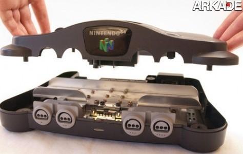 Como consertar qualquer videogame na sua própria casa
