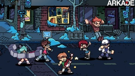 Review - Scott Pilgrim Vs. The World (PSN, XBLA)