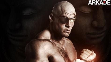 Veja imagens realistas dos lutadores de Street Fighter