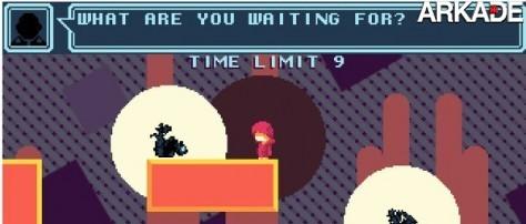 Depict1, um jogo em flash onde nem tudo é o que parece