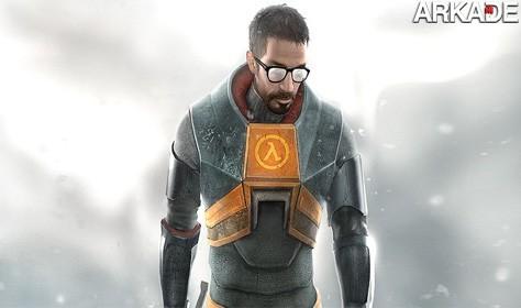 Incrível trailer de filme baseado em Half-Life 2 feito por fã