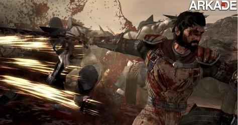 Confira o inédito trailer Rise to Power, de Dragon Age 2