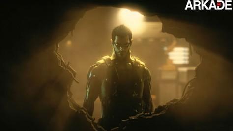 Deus Ex Human Revolution ganha trailer de gameplay
