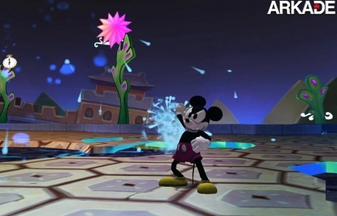 Epic Mickey é o principal lançamento da semana; veja outros