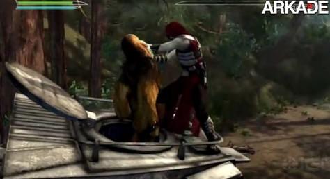 Force Unleashed II ganha DLC que mata Han Solo e Chewbacca