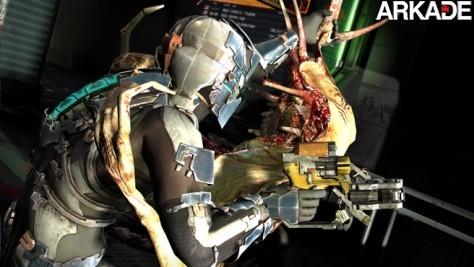 Trailer de Dead Space 2 conta toda a história dos jogos anteriores