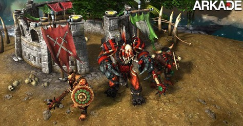 Might And Magic Heroes 6 ganha novas imagens