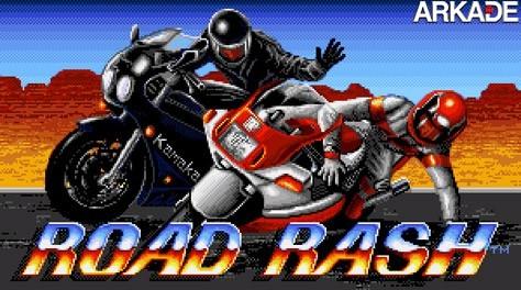 Road Rash - Relembre as pancadarias sobre duas rodas
