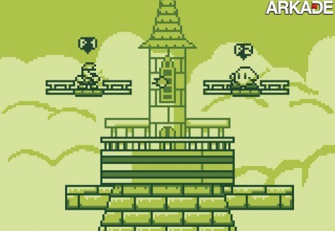 Super Smash Bros. original ganha demake 8-bits; jogue a demo