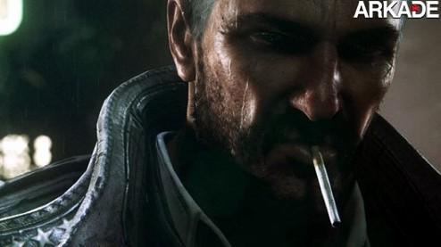 Unreal Engine 3 e seu impressionante poder de criação de jogos