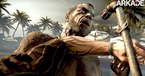 Dead Island (PC, PS3, X360) Preview: O paraíso se transforma em inferno