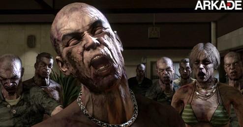 Dead Island: trailer mostra a ilha (nem tão) paradisíaca do game