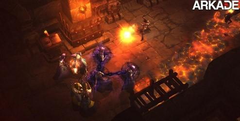 Diablo III - As mudanças que o novo sistema de Runestones trará