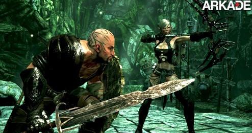 Hunted e BlazBlue II para 3DS são os principais lançamentos da semana