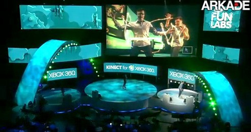 Halo 4, MW 3, Forza 4 e outras novidades da Microsoft na E3 2011