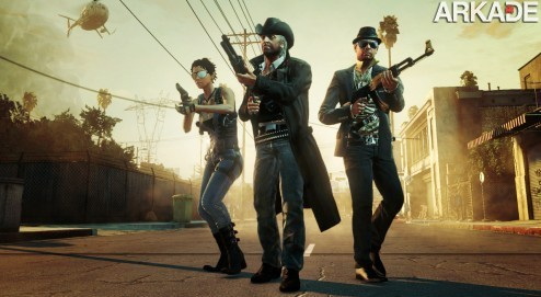 Call of Juarez The Cartel: o faroeste invade os dias atuais