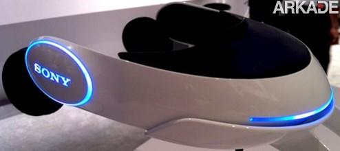 Realidade virtual: o próximo passo da imersão nos videogames