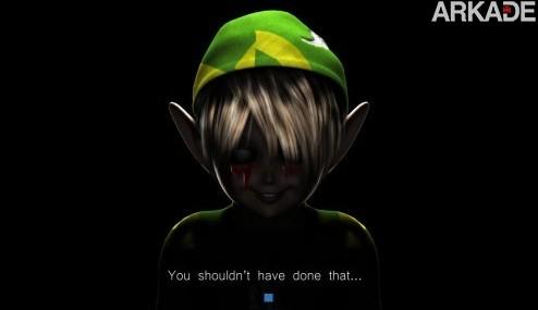 A famosa (e bizarra) história do cartucho maldito de Zelda