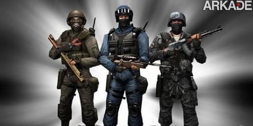 Veja o primeiro trailer do novo Counter-Strike! [update]