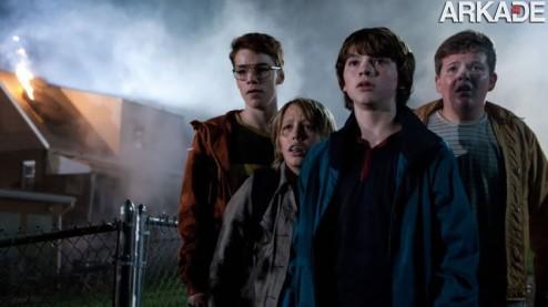 Assistimos Super 8, novo filme de Spielberg e J. J. Abrams. Veja a resenha