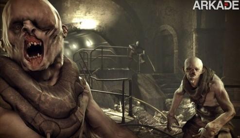 Rage ganha novo trailer e código-fonte de Doom 3 será liberado