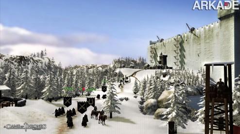 Game of Thrones: veja o novo trailer do game inspirado na série