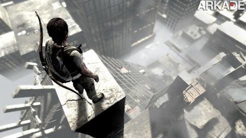 I Am Alive: reformulado, game chega no início de 2012 via PSN e Xbox Live