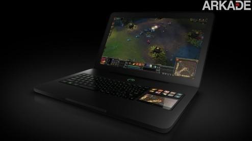 Razer Blade: conheça o incrível notebook projetado para gamers