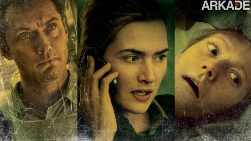 Cinema: confira nossa resenha do filme Contágio