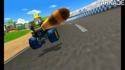 Super Mario: novo vídeo e o hype das caudas de guaxinim (tanooki)