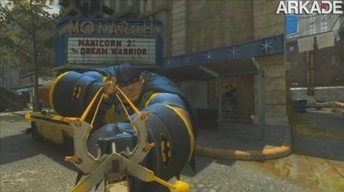 Gotham City Impostors ganha novo trailer e detalhes sobre o beta