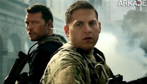 Polêmica: soldado acha que comercial de Call of Duty banaliza guerra