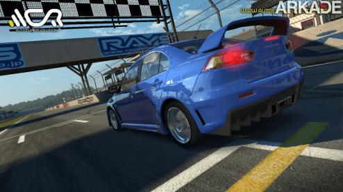 Auto Club Revolution: game e rede social para fãs de velocidade