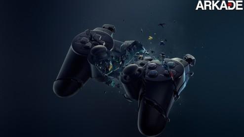 Tribuna Arkade: criança de 4 anos mata o pai por não ganhar Playstation
