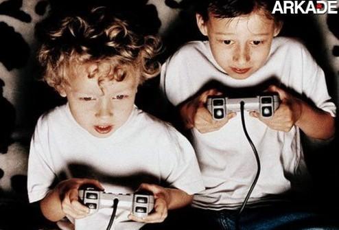 Voice-Chat Arkade - Games: por uma geração mais inteligente