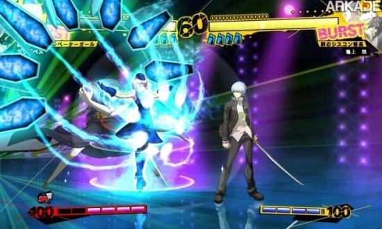 Persona 4 Arena: série de RPG vira um game de luta 2D que você vai querer jogar