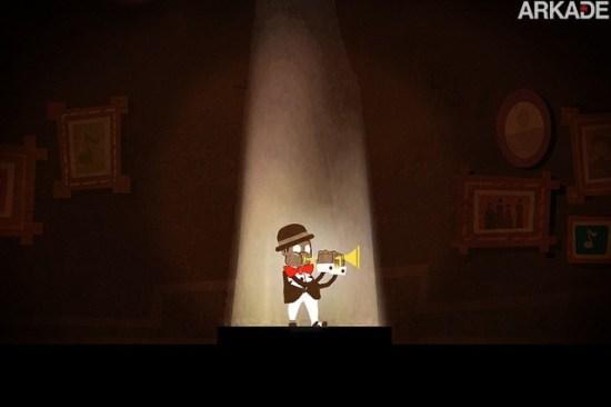 Jazz: um simpático jogo sobre música, disponível para iPhone e Android
