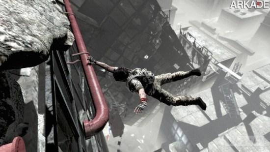 Antes tarde do que nunca: Ubisoft vai lançar I Am Alive para PCs em setembro, com novidades