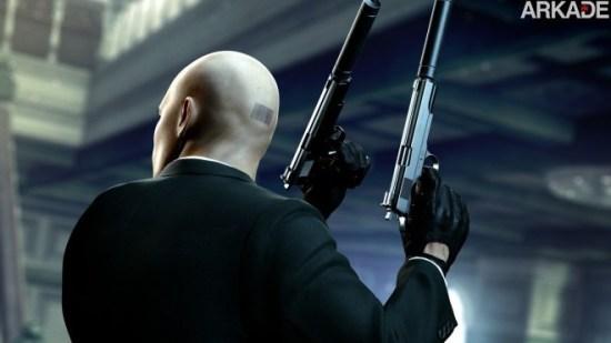 Novo trailer de Hitman: Absolution apresenta o interessante modo Contracts