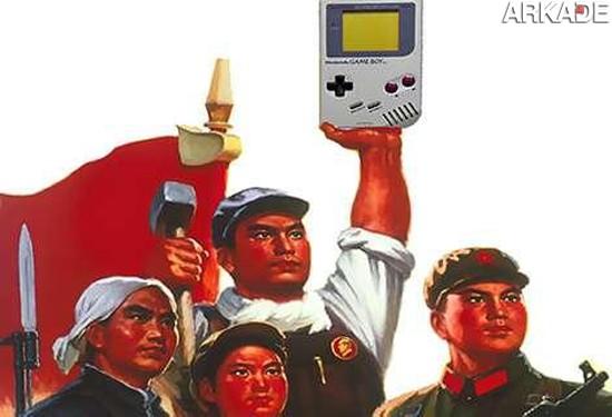 China estuda liberar a venda oficial de consoles no país