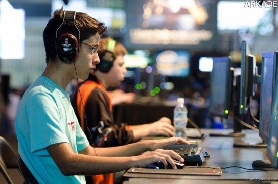 Campus Party 2013: o cenário dos e-Sports brasileiros e uma entrevista com quem entende do assunto