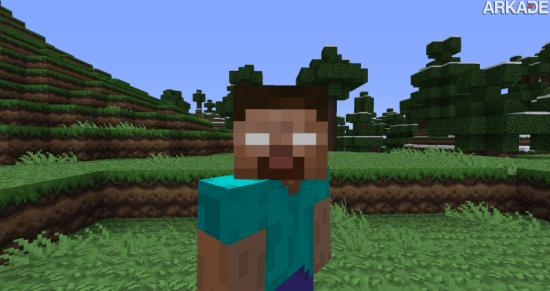 Conheça a lenda de Herobrine, o fantasma que assombra o mundo de Minecraft