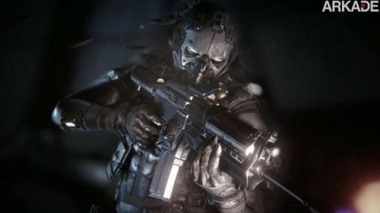Epic Games apresenta o potencial de sua Unreal Engine 4 em 2 vídeos incríveis