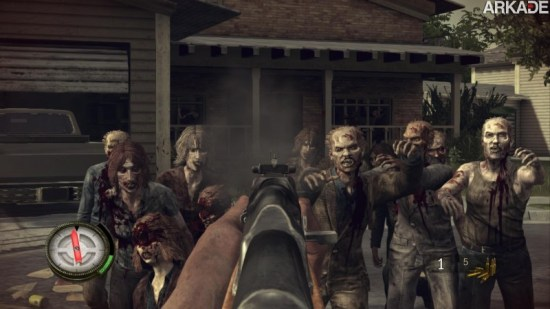 Análise Arkade - The Walking Dead: Survival Instinct (PC, PS3, X360, Wii U): um tiro pela culatra