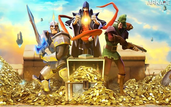 [UPDATE] The Mighty Quest for Epic Loot: veja o primeiro trailer do ARPG free-to-play da Ubisoft
