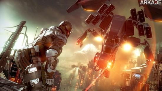 Executivo da Sony quer mais variedade no Playstation 4