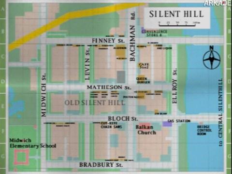 Conheça a história de Centralia, a Silent Hill do mundo real