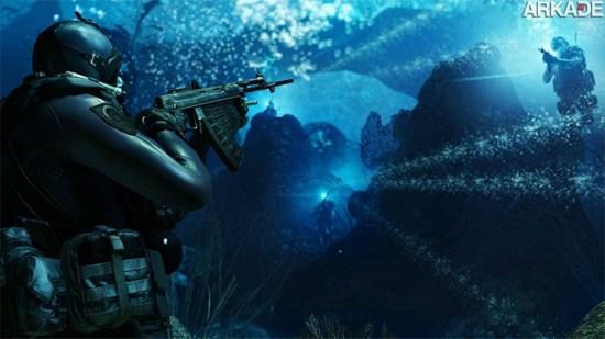 Call of Duty: Ghosts ganha novos vídeos e informações